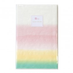 Love Pastel Tablecover