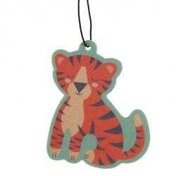 Tiger Car air freshener