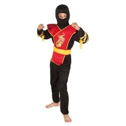 Ninja Master 4-6 anni