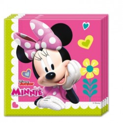 Minnie Happy Helpers Napkins