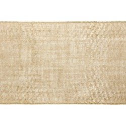 Burlap Table Runner 5m