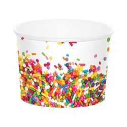 Sprinkles Treat Cups