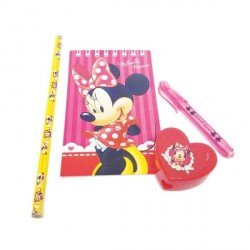 Gadget Minnie Assortiti - Regalini fine festa Minnie