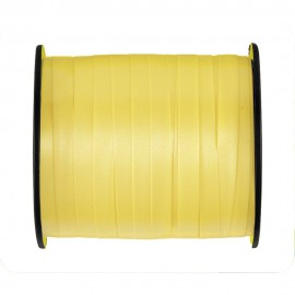 Yellow Curling Ribbon 91m x 4mm