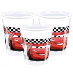 Cars plastic Cups
