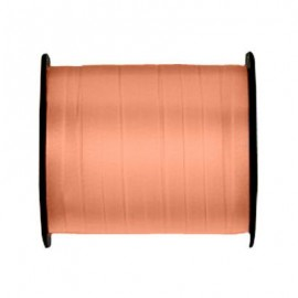 Orange Curling Ribbon 91m x 4mm