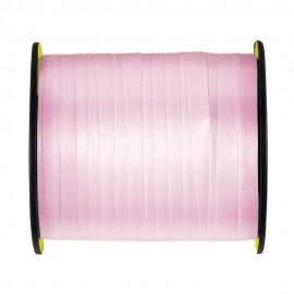 Pale Pink Curling Ribbon 91m x 4mm