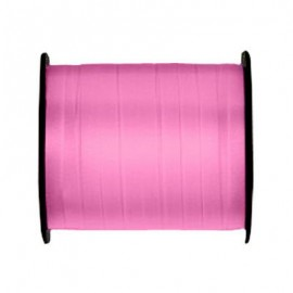 Bright Pink Curling Ribbon 91m x 4mm