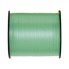 Green Curling Ribbon 91m x 4mm