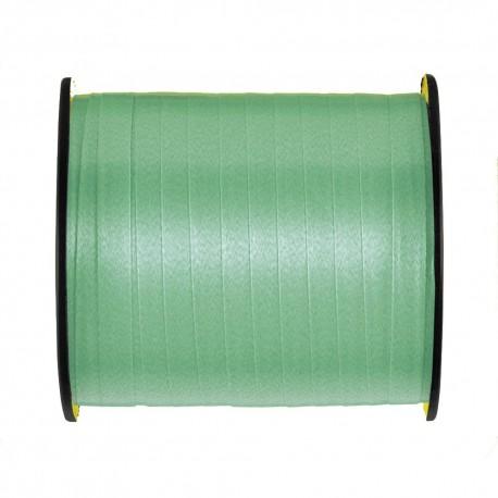 Nastro per Palloncini Verde 91m x 4mm