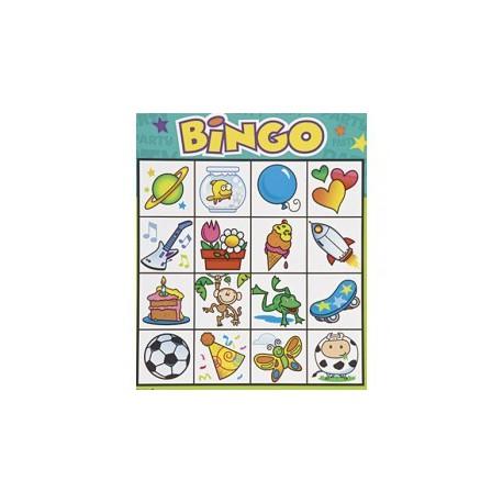 Gioco Bingo