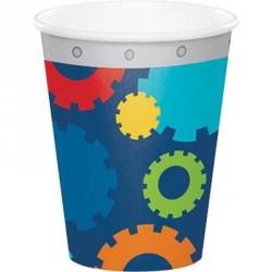 Robot Cups