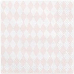 Pink Diamond Napkins