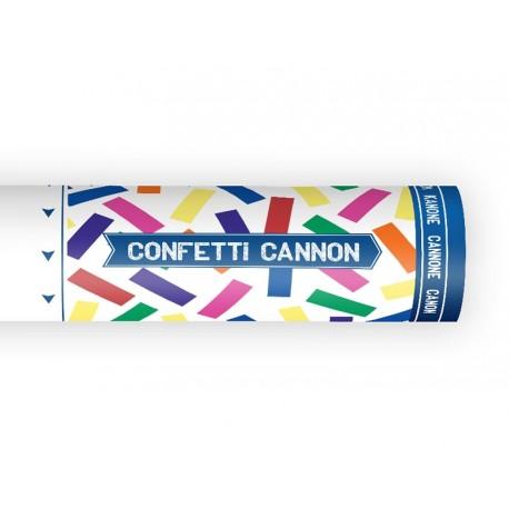 Confetti Cannon Mix