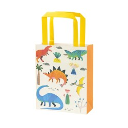 Dino Fun Treat Bags