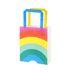 Rainbow Treatbags