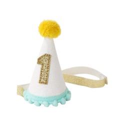 Mini Cappellino 1 Anno
