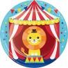 Piattini Circus Party