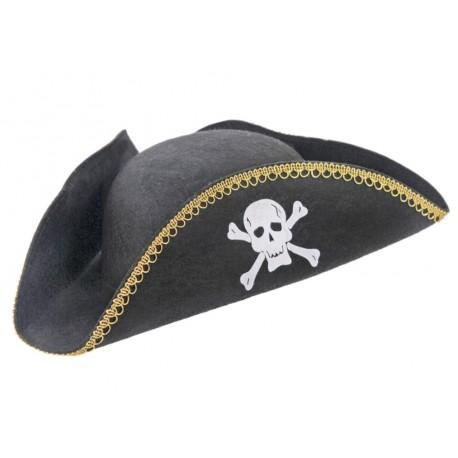 grandi affari 100% autentico di alta qualità Cappello da Pirata