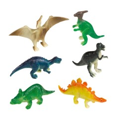 Assorted Mini Dinosaurs