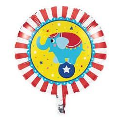 Palloncino Foil Circus Party