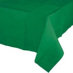 Tovaglia carta Verde Scuro