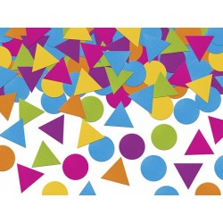 Coriandoli Mix Multicolori