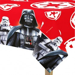 Tovaglia plastica Star Wars Final Battle