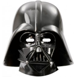 Maschere Star Wars Darth Vader