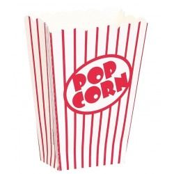 Scatoline per Popcorn Piccole