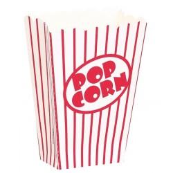Scatoline per Popcorn