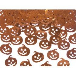 Halloween Pumpkins Confetti