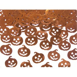 Coriandoli Zucca Halloween