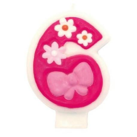 Candela Hello Kitty Rosa