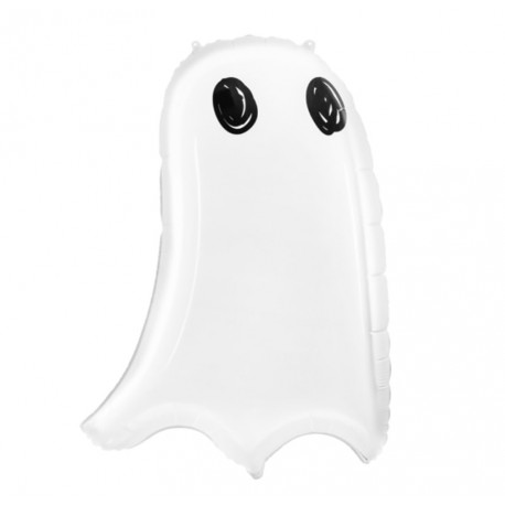 Ghost Foil Balloon