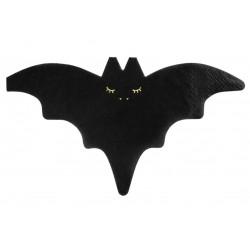 Tovaglioli Pipistrello