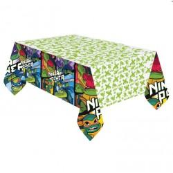 Teenage Mutants Ninja Turtles Plastic Tablecover