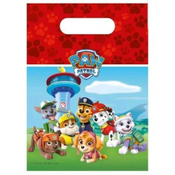 Borsine Party Paw Patrol Lets Roll