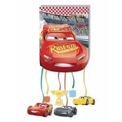 Cars 3 Pinata