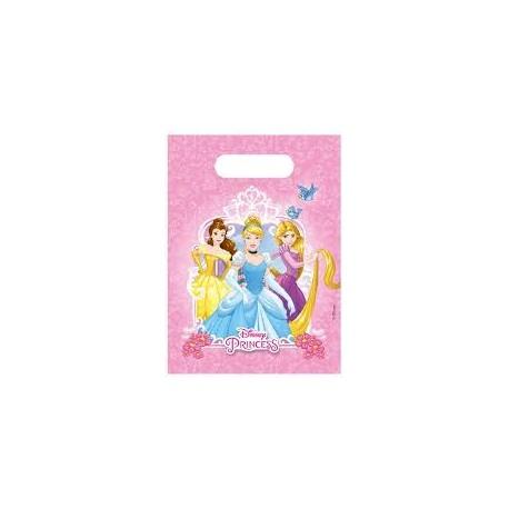 Disney Princess Loot Bags