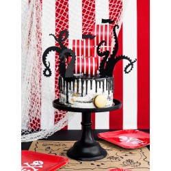 Set Cake Topper Pirati