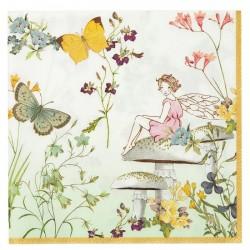 Truly Fairy Napkins