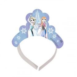 Frozen Sparkle Tiaras