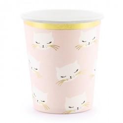 Kitten Cups