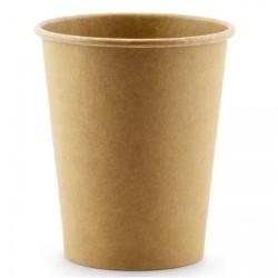 Kraft Paper Cups