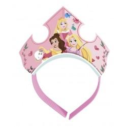 Disney Princess Tiaras