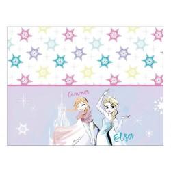 Tovaglia Frozen Sparkle per Festa compleanno a tema Frozen