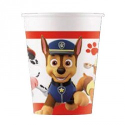 Bicchieri Paw Patrol Ready for Action