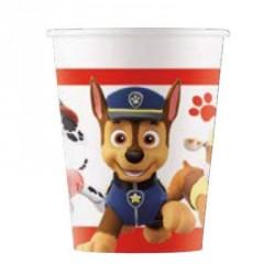 Paw Patrol Paper Cups