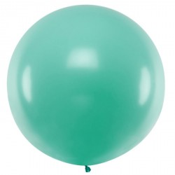 Forest Green Giant Balloon 100cm